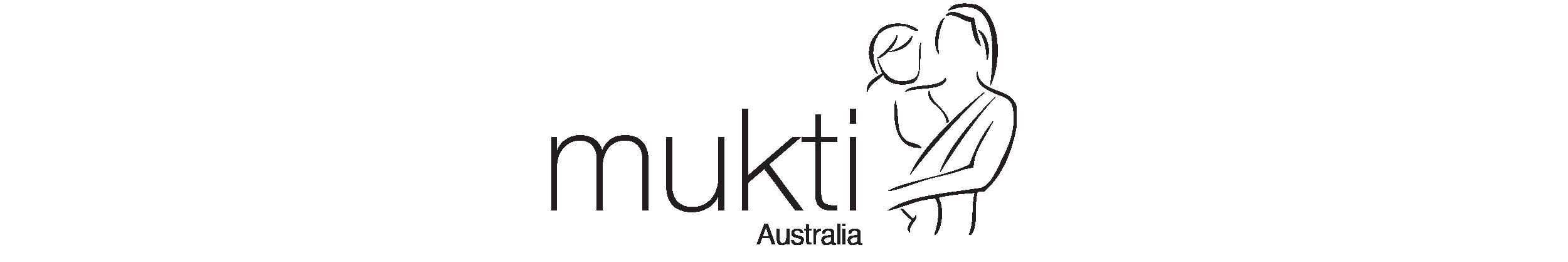 Mukti Australia Merchandise